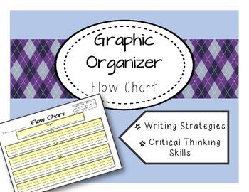 Graphic Organizer - Flow Chart