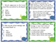 Food Chains and Ecosystems Task Cards