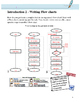 Flowcharts Exercises Teacher Booklet 1 SOLUTIONS Grade 7, 8, 9 Year 7, 8, 9 ICT