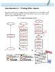Flowcharts Exercises Teacher Booklet 1 SOLUTIONS Grade 7, 8, 9 Year 7, 8, 9 ICT