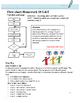 Flowcharts Homework Students Booklet 1 Grade 7, 8, 9 Year 7, 8, 9 ICT
