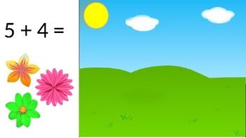 Flower Addition