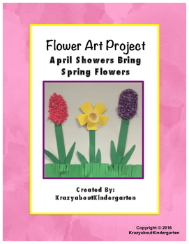 Flower Art Project