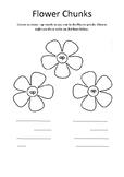 Flower Chunks (-ap words)