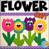 Flower Craft for Spring