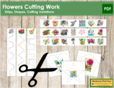 Flower Cutting Strips