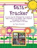 Flower Data Tracker