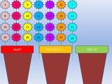 Flower Formative Assessment