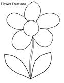 Flower Fractions