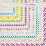 Flower Frames 7