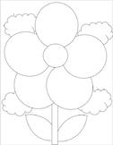 Flower Graphic Organizer