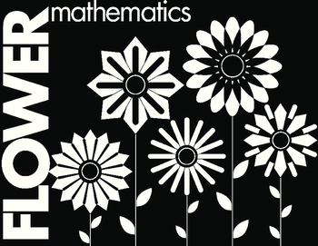 Flower Math / Art
