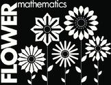 Flower Math / Art