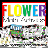 Flower Math Activities