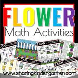 Flower Math Activities