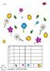 Flower Math Mini Book