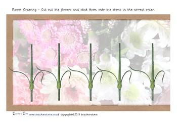 Flower Ordering