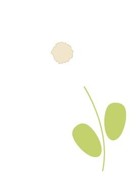 Flower Petal Match