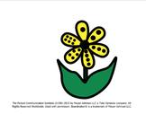 Flower Petal Math
