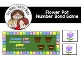 Flower Pot Number Bond Game