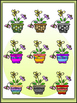 Flower Pots & Blooms (6 FREE Elements Included) Embellish Yourself Artworks