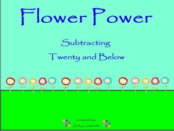 Flower Power 20 and Below