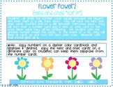 Flower Power (A Tens and Ones