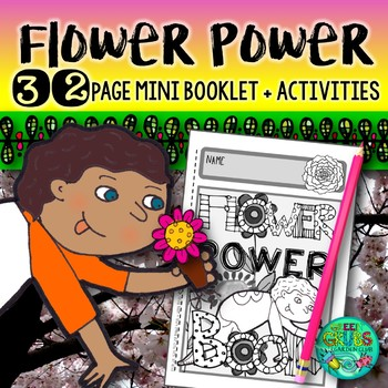 FLOWERS!  {Fun activities to support your learning about p