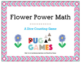 Flower Power Math: A Dice Counting Game