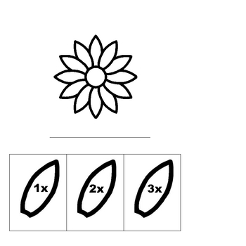 Flower Power Multiplication