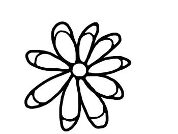 Flower Power Nonstandard Units