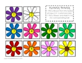 Flower Power Number Matching