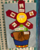 Flower Power!  Plant Pack: Science, Math, and Literacy Activities