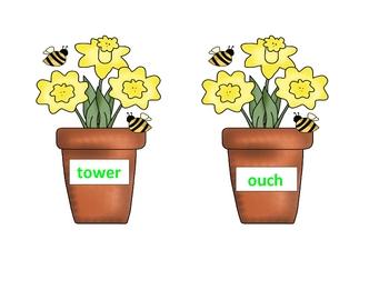 Flower Power Read the Room Kit