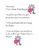 Flower Power - Words Ending with er