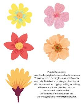 Flower Reward 2 (VIPKID)
