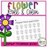 Flower Roll & Color
