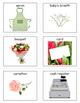 Flower Shop BINGO Game