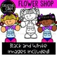 Flower Shop Clipart {Creative Clips Clipart}