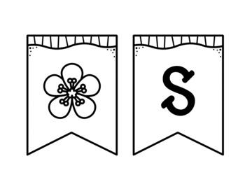 Flower Shop (Dramatic Play)