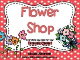 Flower Shop Dramatic Play Center