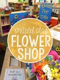 Flower Shop Dramatic Play (Pretend & Learn: Colors, Counti