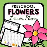 Flower Theme Preschool Lesson Plans