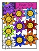 Flower Tots {Creative Clips Digital Clipart}