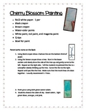 How to Create a Cherry Blossom Tree