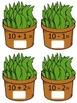Flowerpot Addition/Subtraction (1-10)
