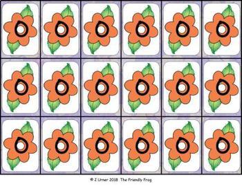 Flowers Brag Tags