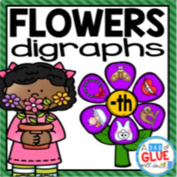 Flowers Digraph Match-Up