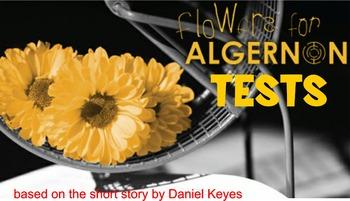 Flowers For Algernon Tests
