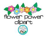 Flower Power Clipart